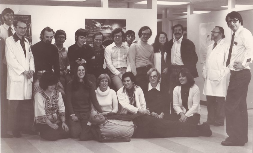 1978 at the Meakins-Christie Laboratories: history of pulmonary research at mcgill university