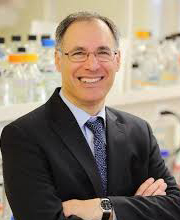 photo of david eidelman: research on Inflammatory mechanisms of chronic obstructive lung disease