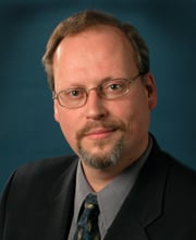 photo of john kimoff: research on sleep-disordered breathing, obstructive sleep apnea