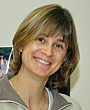 photo of anne-marie lauzon: research on mechanics of smooth muscle myosin and bronchial hyperresponsiveness in asthma