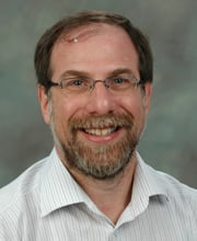 photo of bruce mazer: research on B cells, immunoglobulins, innate immunity, allergic airways disease, asthma, allergy