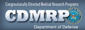 Congressionally directed medical research programs: department of defense link