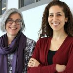 Dr. Elizabeth Fixman and Dr. Bahar Torabi were interviewd for International Day of Women and Girls in Science