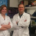 Press Release by the MUHC: Dr. Eva Kaufmann and Dr. Maziar Divangahi and their latest Cell Publication.