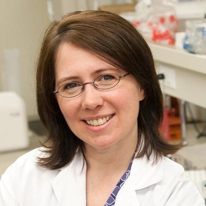 Carolyn Baglole, Meakins-Christie Laboratories, RI-MUHC, McGill University