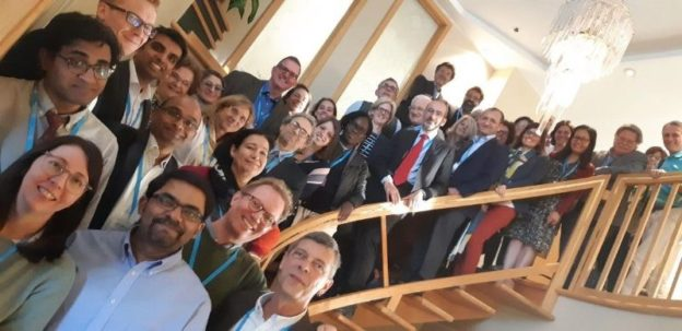 The World Health Organization (WHO) Global TB Programme and the WHO Collaborating Centre in TB Research at McGill University, Montreal, Canada convened a two-day technical consultation on research on latent TB infection