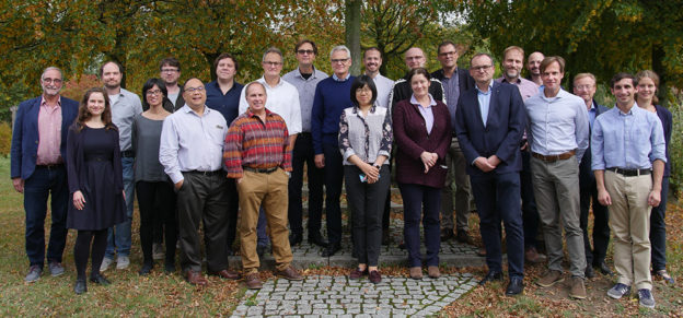 Scientists-from-McGill-University-and-the-Research-Institute-of-the-MUHC-visit-Braunschweig