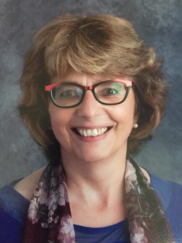 Jacqueline Brown Meakins Christie Laboratories