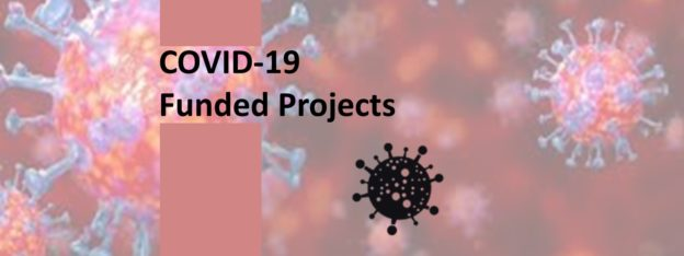 COVID-19 funded projects by Meakins-Christie and RESP program members