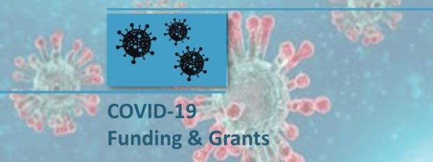 COVID-19 research funding opportunities of interest at the Research Institute of the McGill University Health Centre