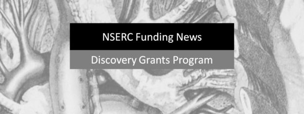 NSERC Discovery Grants Program funding news to meakins-christie laboratories faculty members, 2019 competition