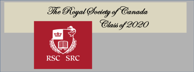 The Royal Society of Canada announced Dr. Maziar Divangahi as one of McGill's newest members to the College of New Scholars