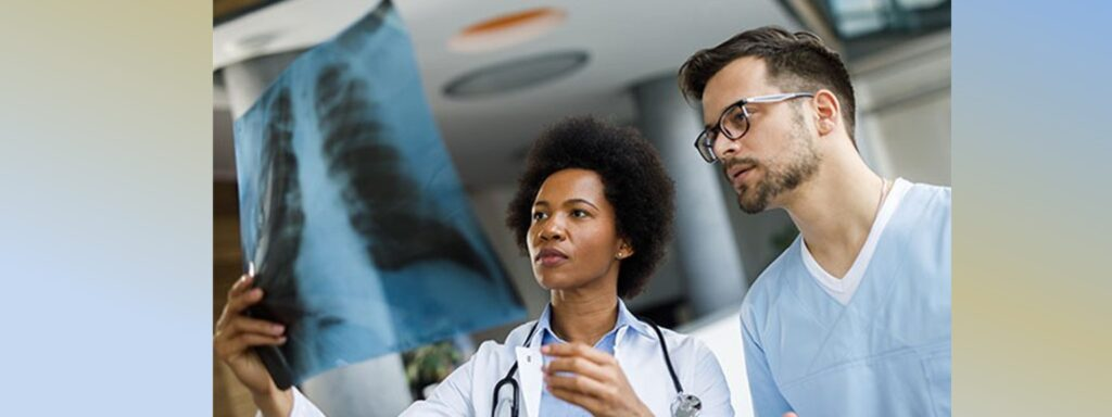 It is time to improve treatment options for rare lung diseases such as progressive fibrosing interstitial lung disease.
