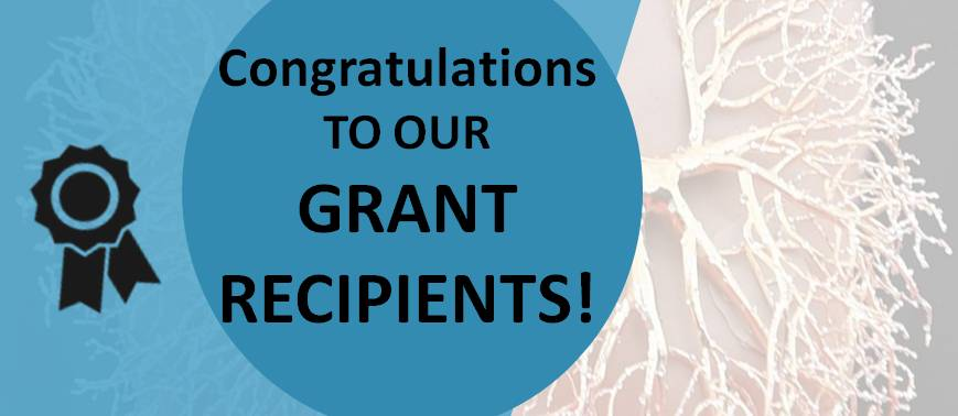 Grant Recipients at the Meakins-Christie laboratories, RECRU, and RI-MUHC